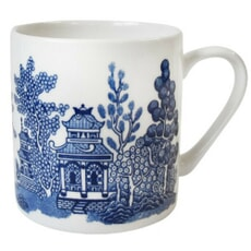 Blue Willow - Venus Mug