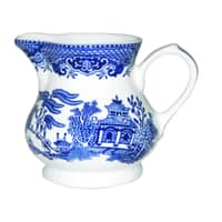 Blue Willow - Cream Jug