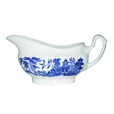 Blue Willow - Gravy Boat