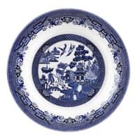 Blue Willow - Pasta Dish