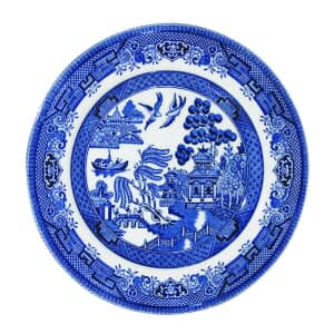 Blue Willow - Side Plate