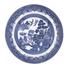 Blue Willow - Salad Plate