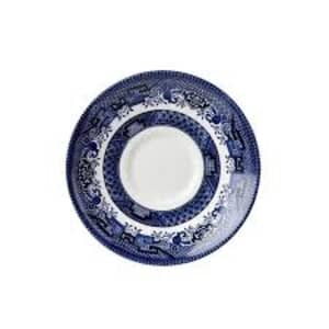 Blue Willow - Tea Saucer