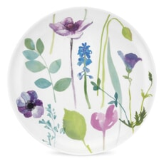 Portmeirion Water Garden - Coupe Salad Plate