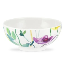 Portmeirion Water Garden - Footed Bowl