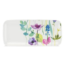 Portmeirion Water Garden - Sandwich Tray 30 x 13.5cm