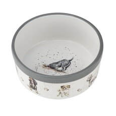 Wrendale 6 Inch Dog Bowl