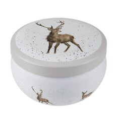 Wrendale Wild At Heart Candle In a Tin