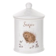 Wrendale Sugar Canister