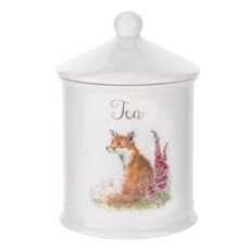 Wrendale Tea Canister