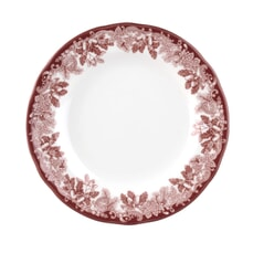 Spode Winters Scene Dessert/Salad Plate