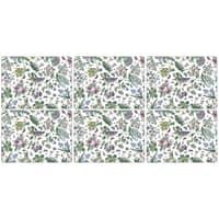 Portmeirion Botanic Garden - Chintz Placemats Set Of 6