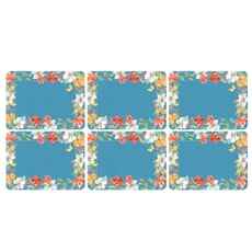 Portmeirion Maui Placemats Set Of 6