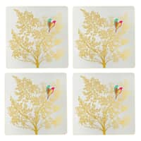 Sara Miller Chelsea Collection - Square Placemats Set Of 4