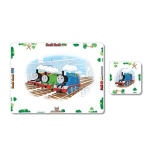 Thomas and Friends Placemat and Coaster Pack