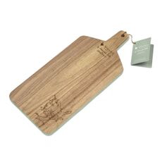 Wrendale Large Wooden Chopping Board