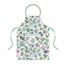 Portmeirion Botanic Garden - Chintz Cotton Drill Apron