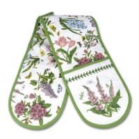 Portmeirion Botanic Garden - Chintz Double Oven Glove