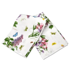 Portmeirion Botanic Garden - Tea Towel