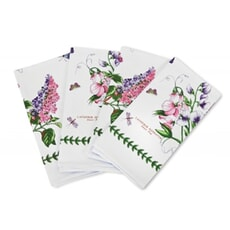 Portmeirion Botanic Garden - Napkins Set Of 4