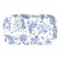 Portmeirion Botanic Blue - Sandwich Tray