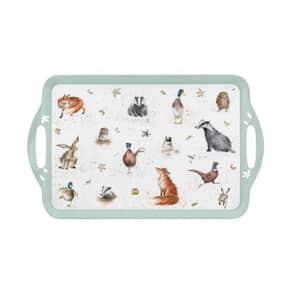 Wrendale Large Tray