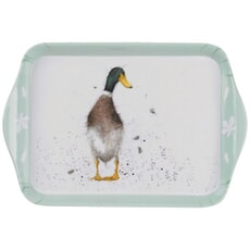 Wrendale Guard Duck Scatter Tray