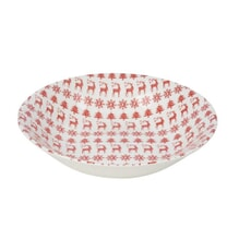Churchill China Christmas Jumper Bowl 20cm