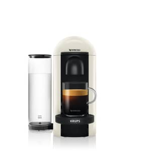 Krups Nespresso Vertuo Plus Capsule Coffee Machine