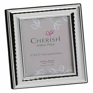 Arthur Price Bridal Cherish Coniston 3.5