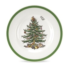 Spode Christmas Tree Tea Plate