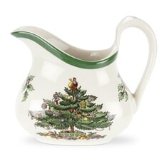 Spode Christmas Tree Cream Jug
