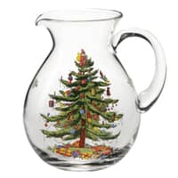 Spode Christmas Tree - Pitcher