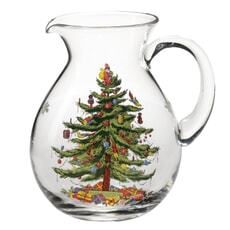 Spode Christmas Tree - Pitcher