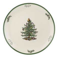 Spode Christmas Tree - Round Platter