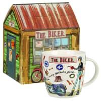 At Your Leisure - The Biker Mug