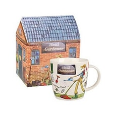 At Your Leisure - Head Gardener Mug