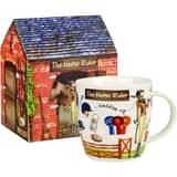 At Your Leisure - The Horse Rider Mug