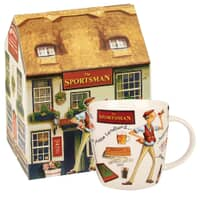 At Your Leisure - The Sportsman Mug