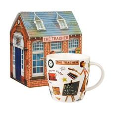 At Your Leisure - The Teacher Mug