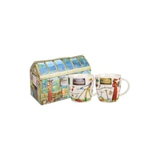 At Your Leisure - The Gardeners Set Of 2 Mugs