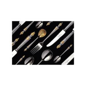 Arthur Price Clive Christian Empire Flame - 85 Piece Set For 8 People