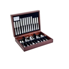 Arthur Price Old English 124 Piece Canteen