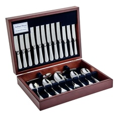Arthur Price Old English 88 Piece Canteen