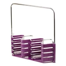 Arthur Price Palette Purple Cutlery Holder