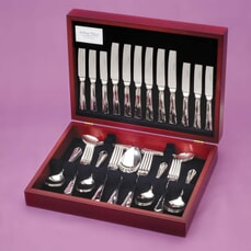 Arthur Price Dubarry 44 Piece Canteen