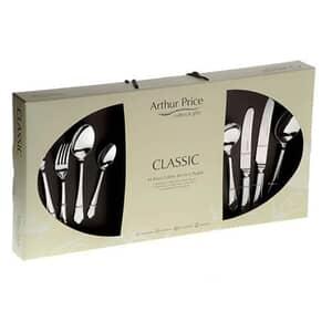 Arthur Price Dubarry Dubarry 44 Piece Box Set