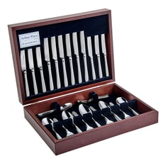 Arthur Price Willow 44 Piece Canteen