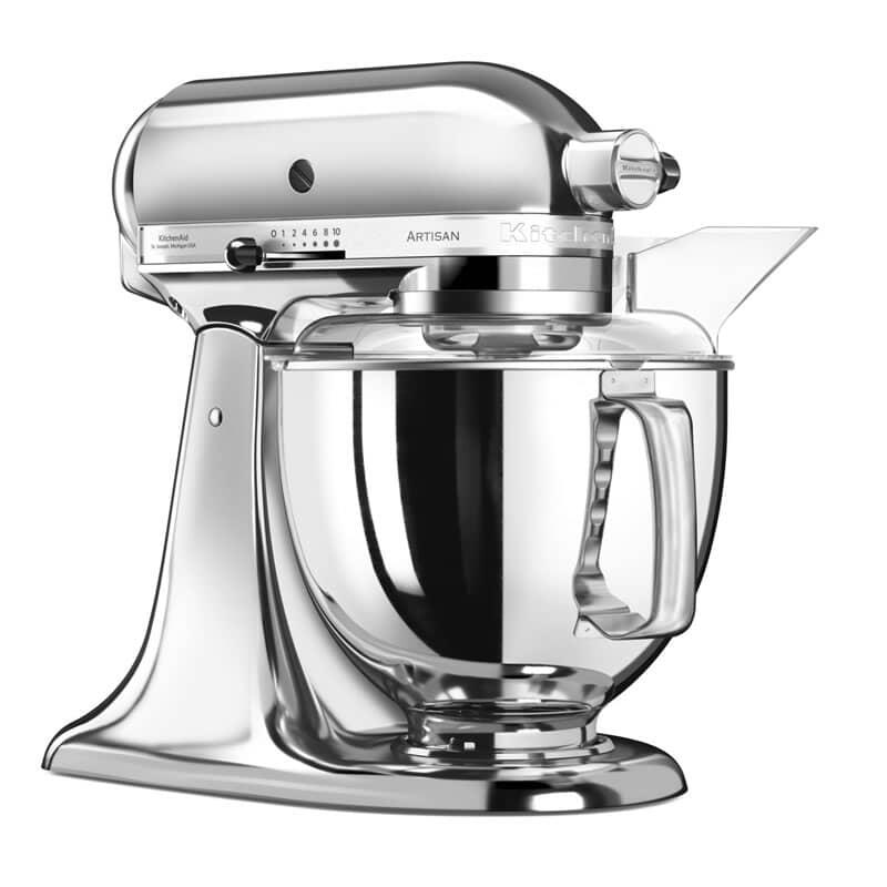 Kitchenaid Artisan Mixer 4 8l Chrome 5ksm175psbcr