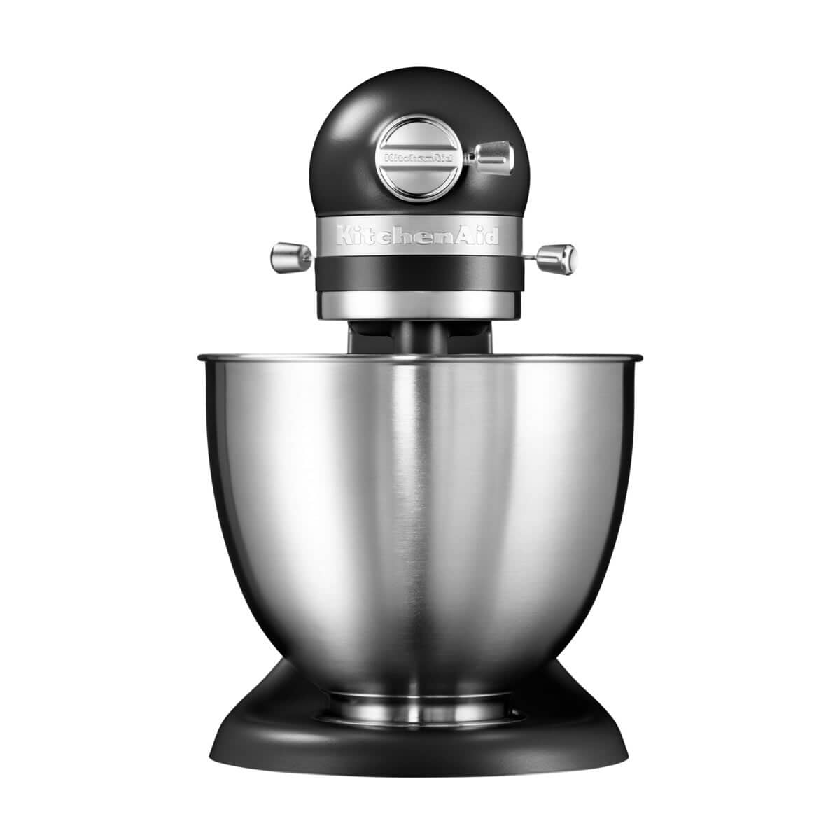 KitchenAid Mini Mixer Matte Black (5KSM3311XBBM